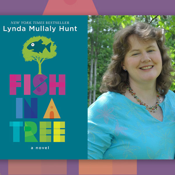 Book club archives brightly for Fish in a tree by lynda mullaly hunt