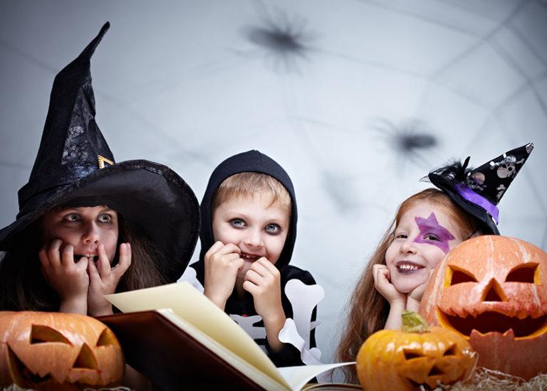 halloween-audiobooks-for-families