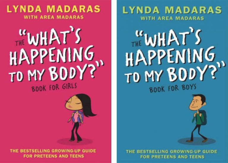 Books to Buy When Puberty Is 'Nigh — for You <i>and</i> Your Kid Thumbnail