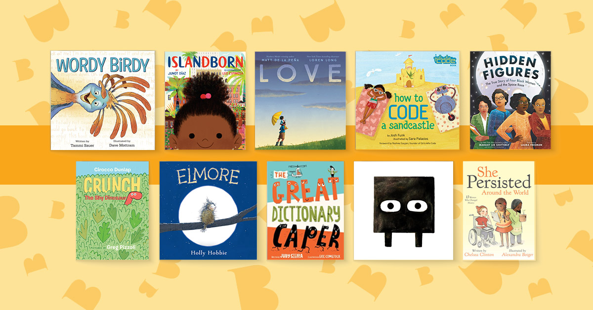 20 Must Read Picture Books Of 2018 Brightly
