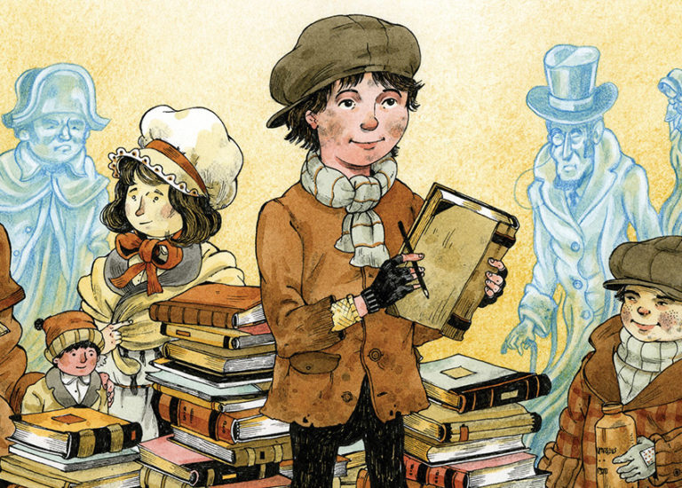 dickens-books-for-kids