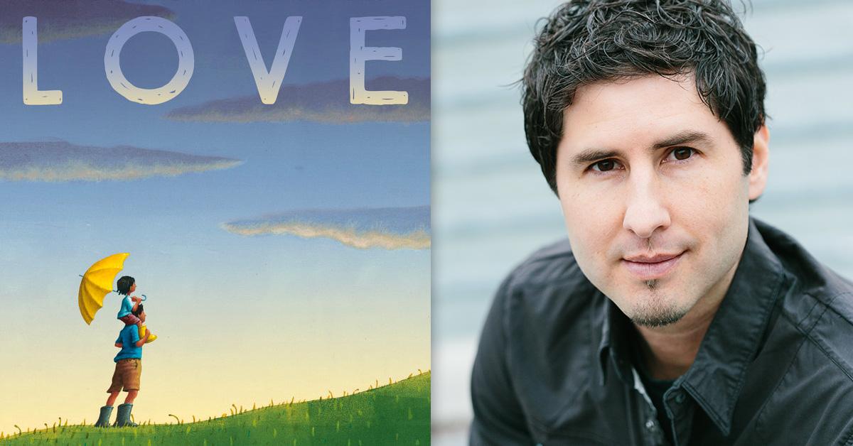 Talking Love with Matt de la Peña