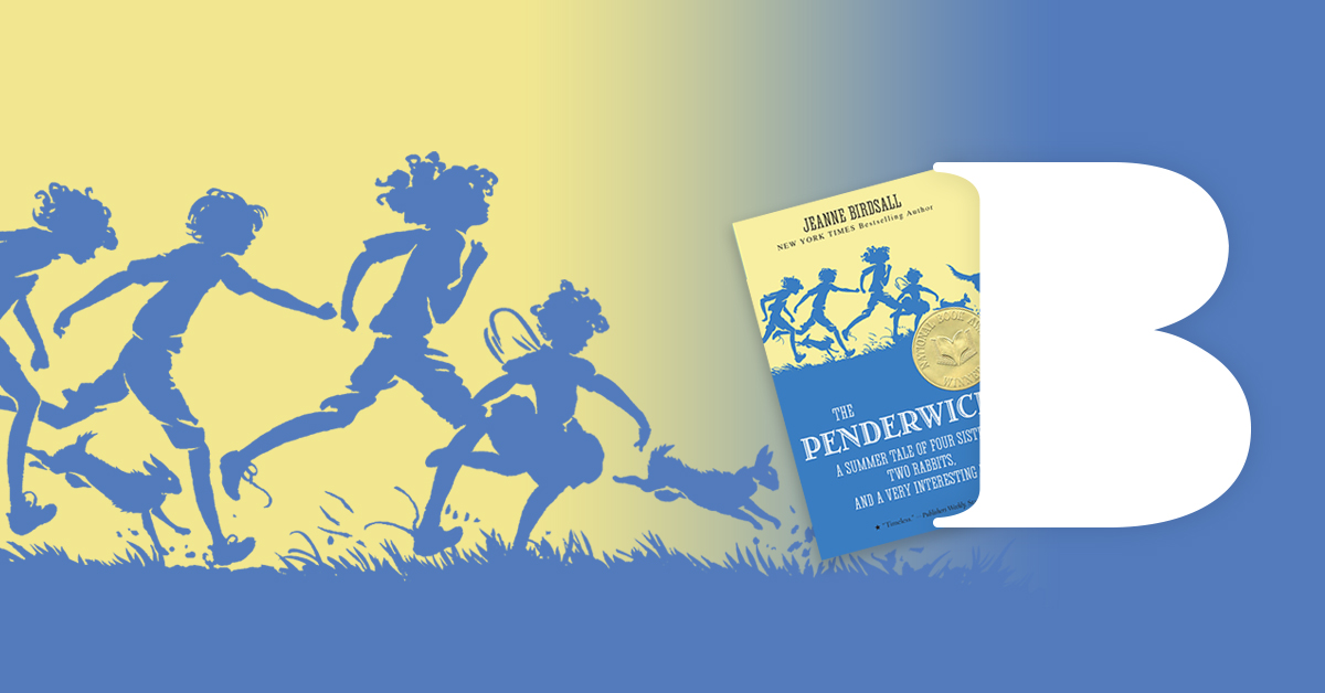 Brightly's Book Club for Kids: The Penderwicks | Brightly