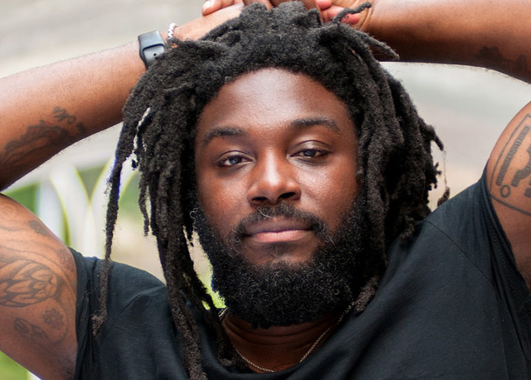 Jump Anyway — and Other Words to Live by, a Conversation with Author Jason Reynolds Thumbnail