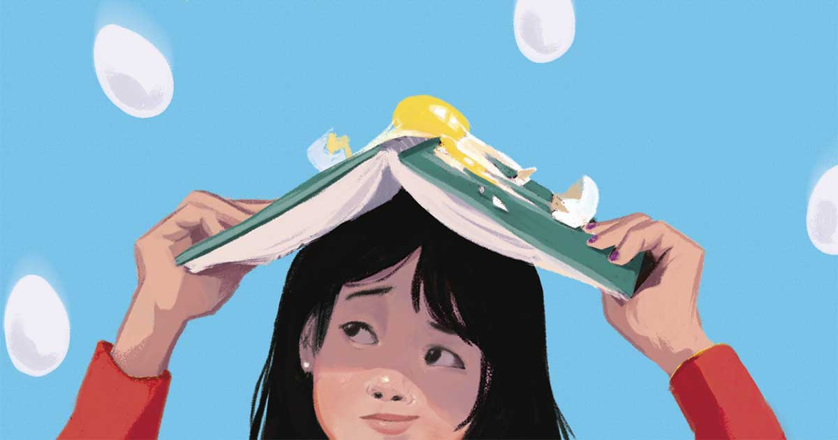 12 Kid-Approved Middle Grade Books That Tackle Mental Health | Brightly