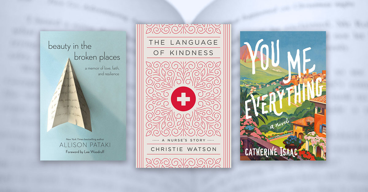 The Best Grown-Up Reads  of May 2018