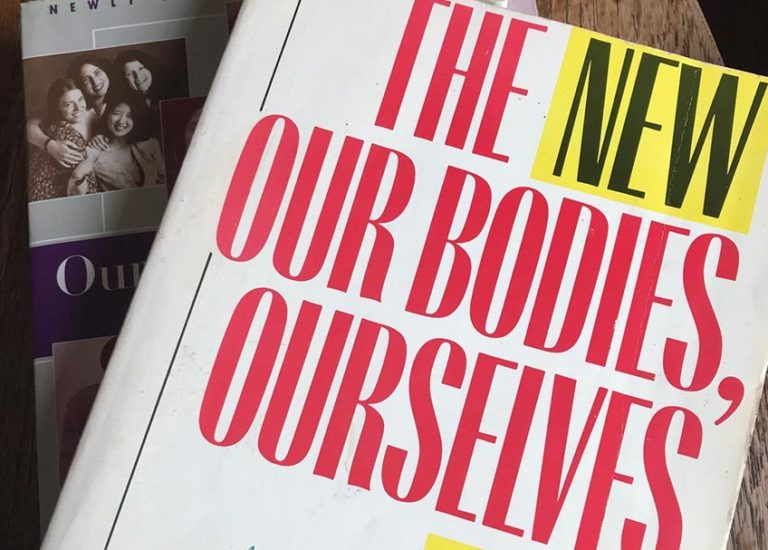 The Legacy of <i>Our Bodies, Ourselves</i> — and How One Book Can Change Your Entire Life Thumbnail