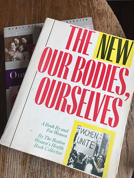 The Legacy of Our Bodies, Ourselves