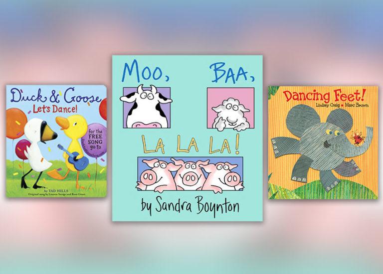 books-for-sandra-boynton-fans