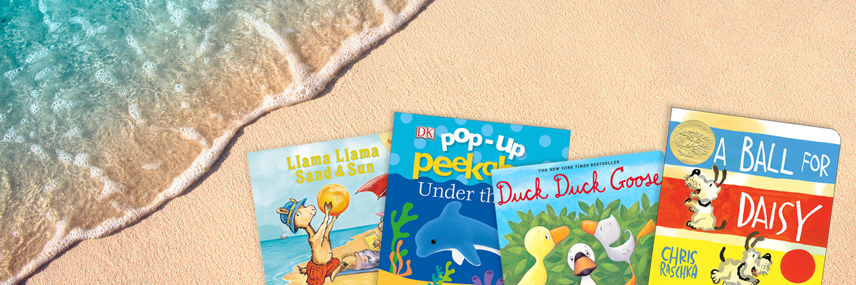 Best-Summery-Board-Books