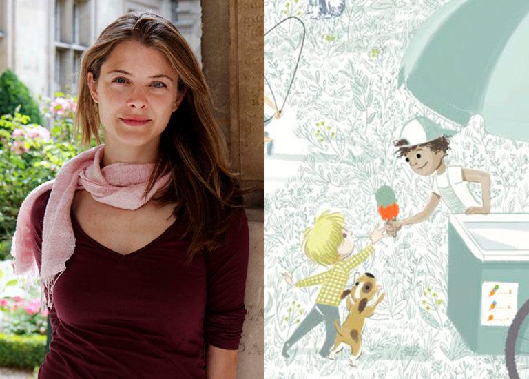 Meet the Illustrator: Elanna Allen Thumbnail