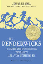 the-penderwicks