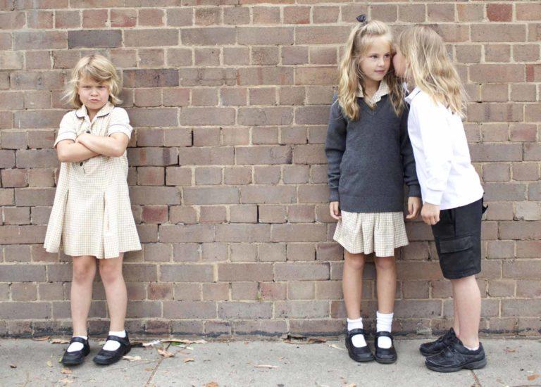 Bullies Be Gone! 8 Middle Grade Books on Bullying Thumbnail