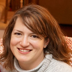 Jennifer Ridgway