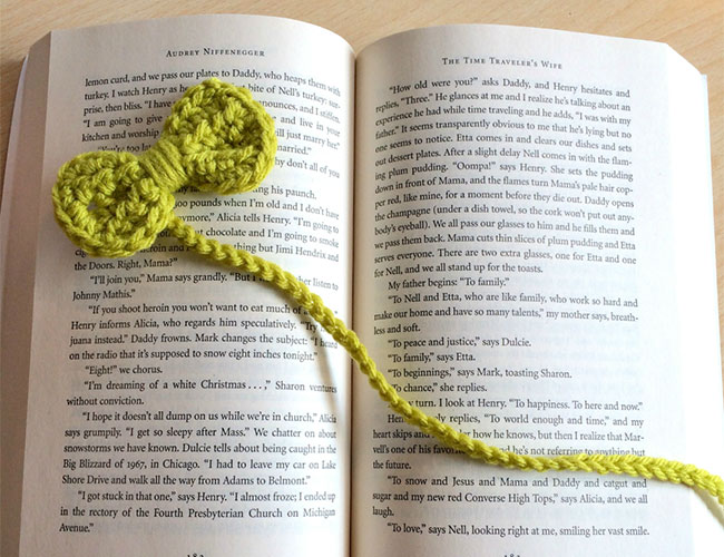 Cute Marks the Spot: <br>9 DIY Bookmarks