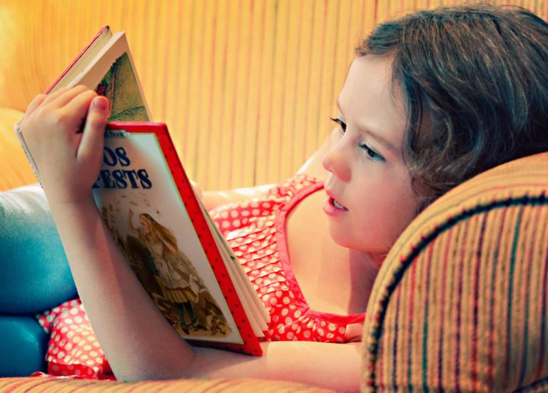 10 Amazing Quotes About Reading With Your Kids Brightly