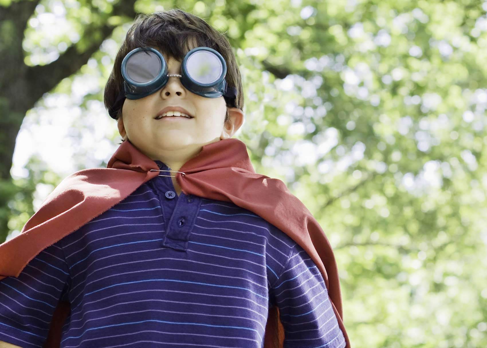 20 Early Chapter Books for Boys