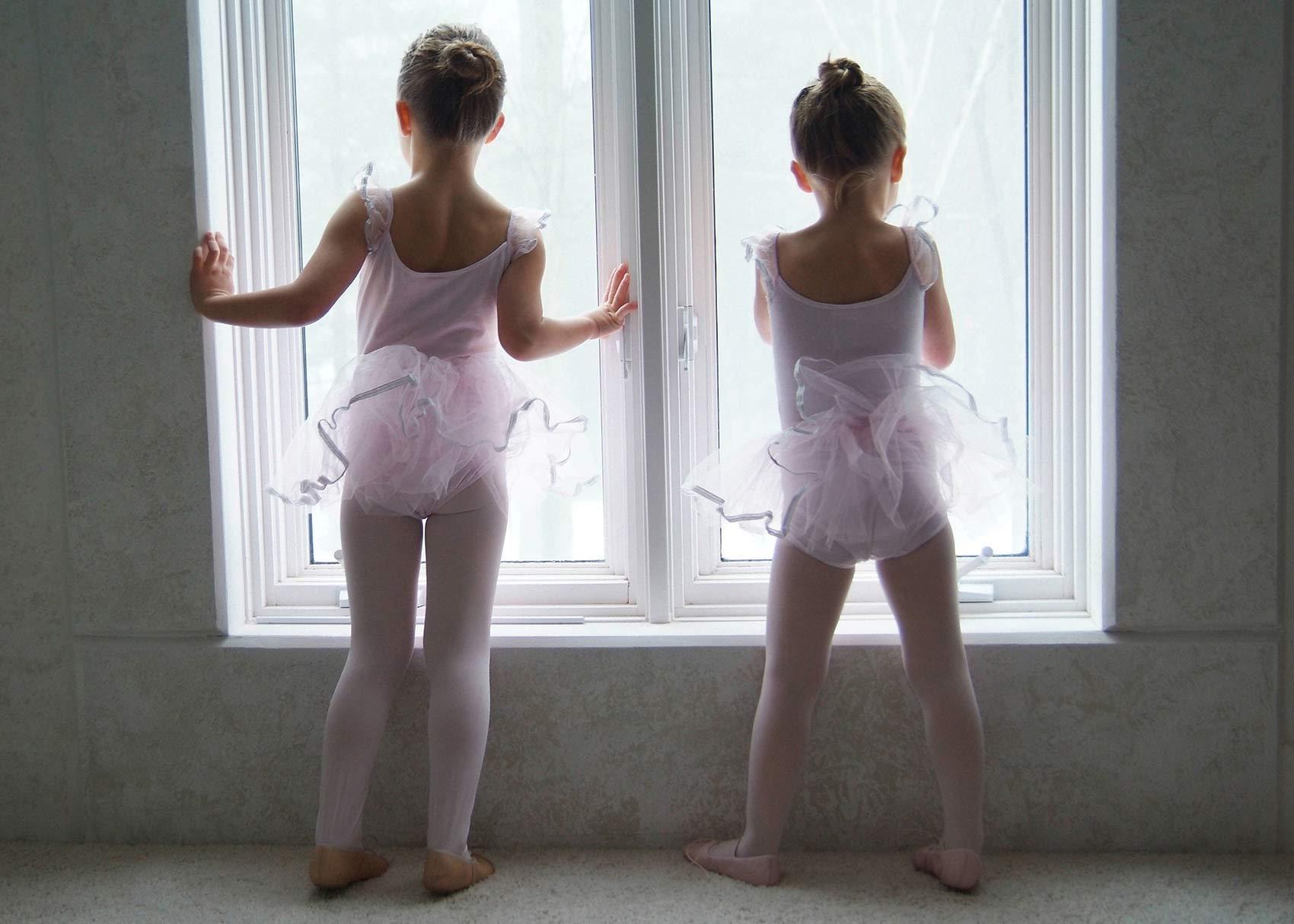 35b633d4e0bd Ballerina Books for Your Tiny Dancer