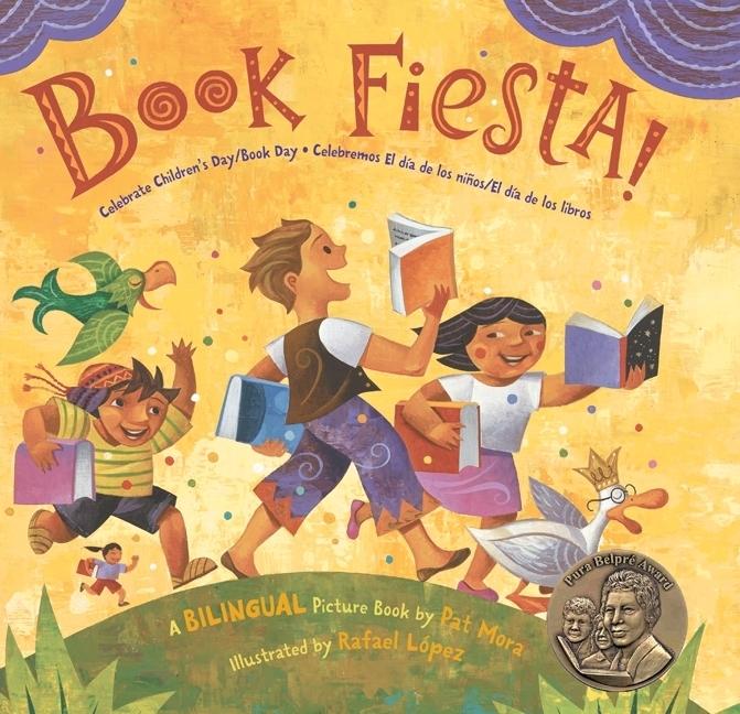 15 Spanishenglish Bilingual Picture Books Brightly
