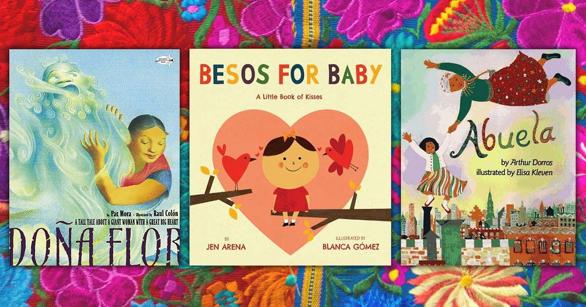 15 Spanish/English Bilingual  Picture Books