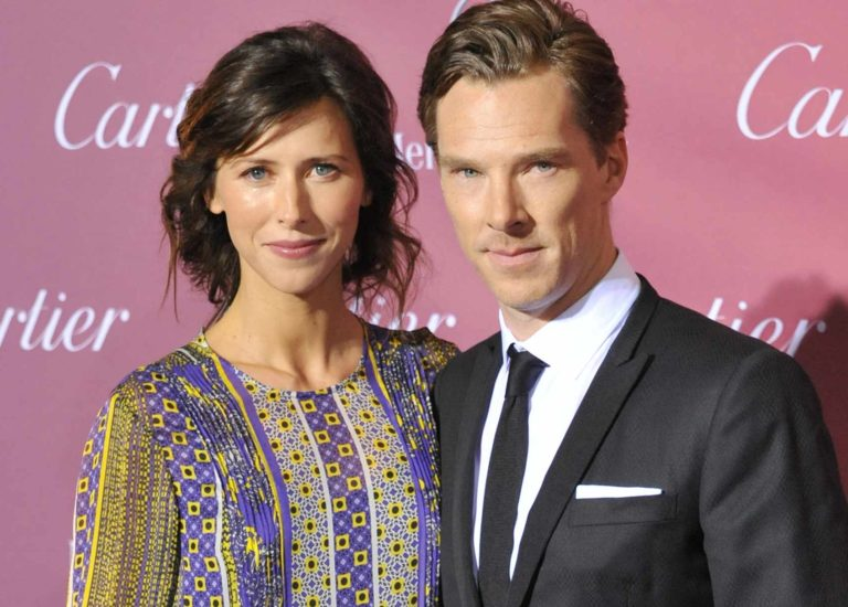 Cumber-Baby-Book-Batch: <br>Suggested Baby Books to Celebrate Benedict and Sophie's New Addition Thumbnail