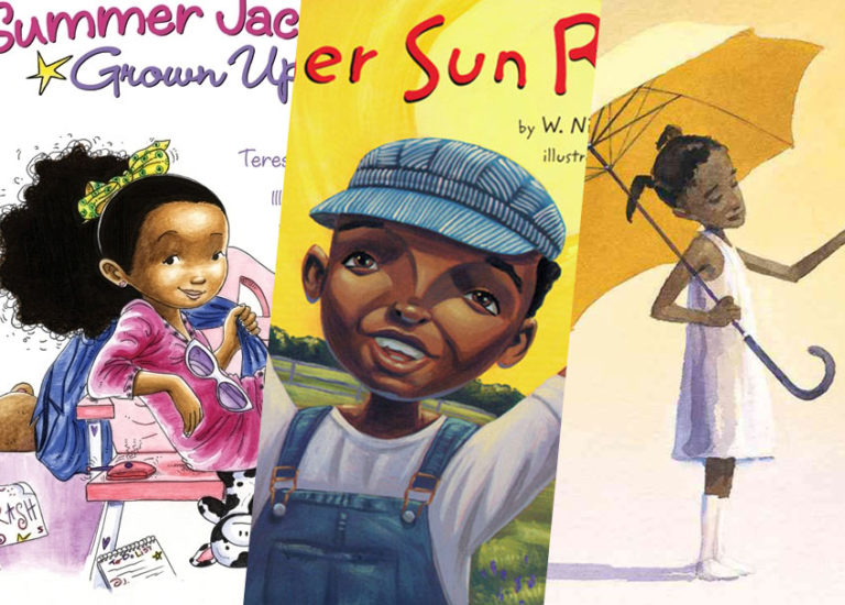 Characters of Color: <br>7 Must-Read Picture Books Featuring African American Characters Thumbnail