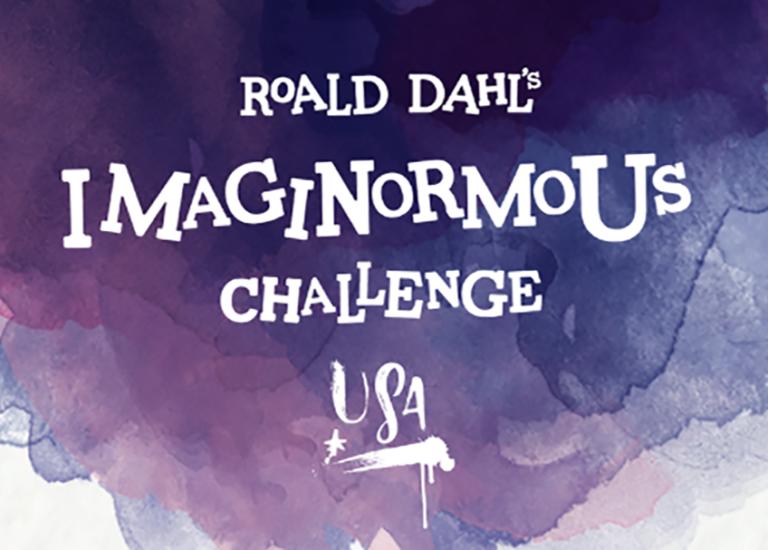 imaginormous challenge