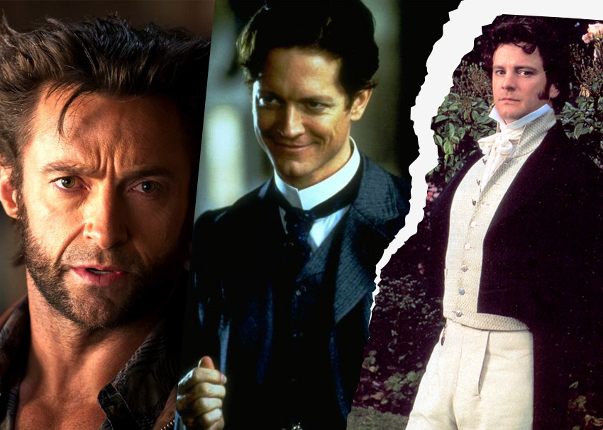 Move Over, Mr. Darcy: 9 More Literary Characters to Fall For | Brightly