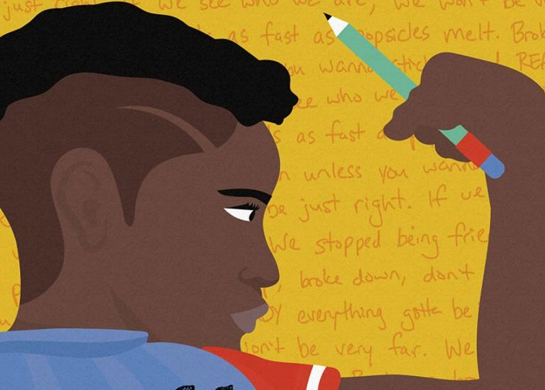10 Middle Grade Stories Featuring Boys Tweens Can Admire Thumbnail