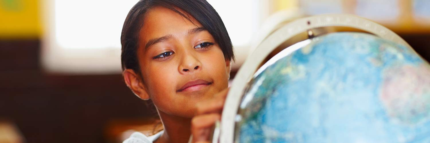 Read Around the World: 16 Books for Kids and Teens Thumbnail