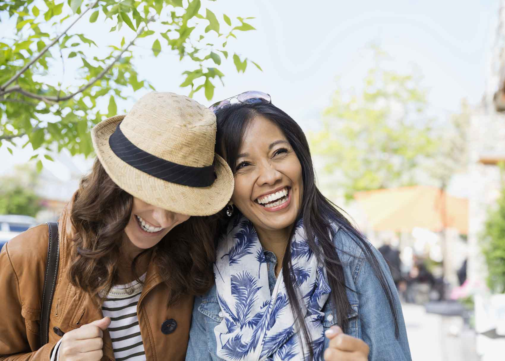 Ups, Downs, and Everything  In-Between: 12 Great Books About Female Friendships