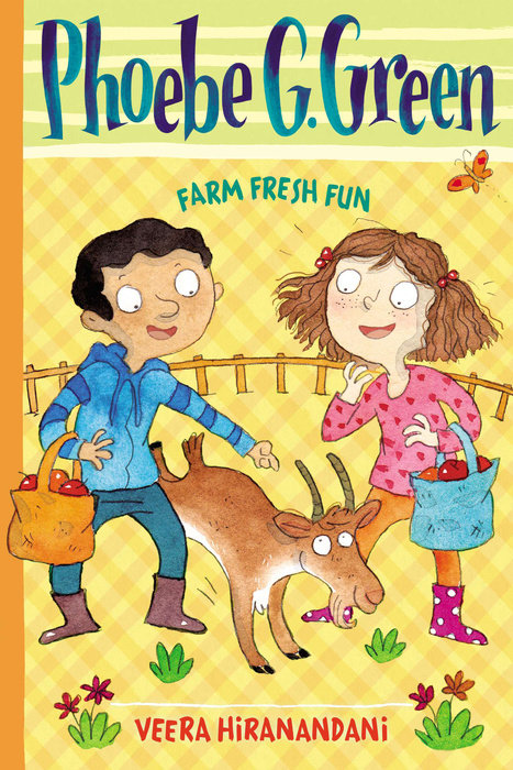 READ: Farm Fresh Fun #2 by Veera Hiranandani