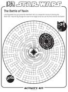 Modest image inside star wars printable activities