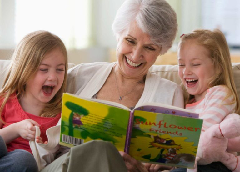Funny Early Readers Sure to Hook Kids Who Are Learning to Read Thumbnail