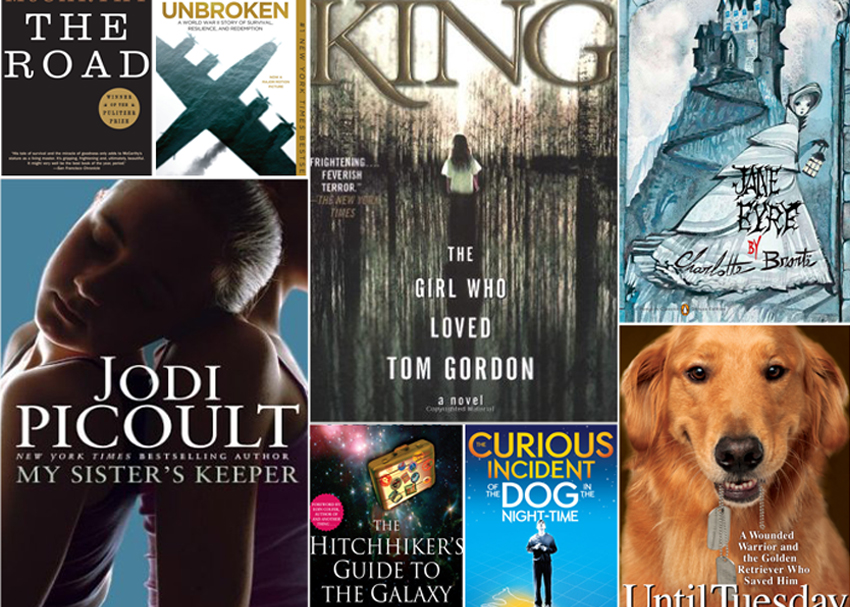 17 Grown Up Books Tweens Can Read Brightly