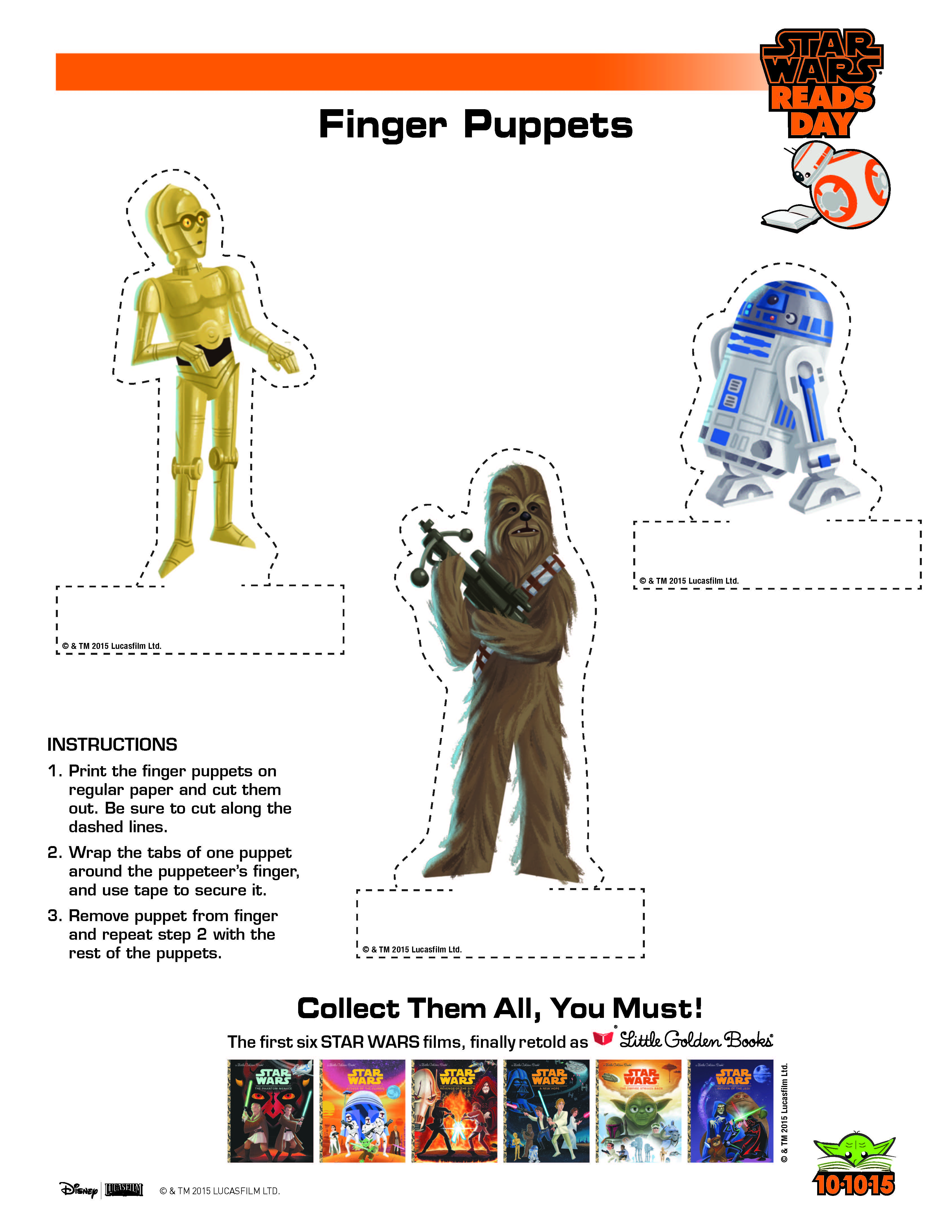 SW-finger-puppets