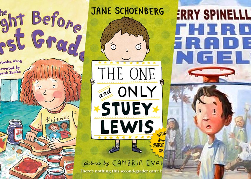 The Ultimate Elementary School Reads Brightly