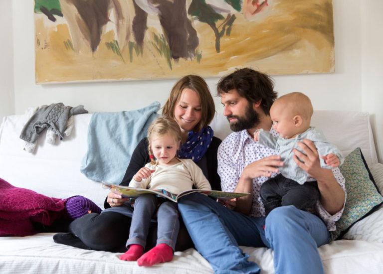 9 Positive, Feel-Good Books for Family Storytime Thumbnail
