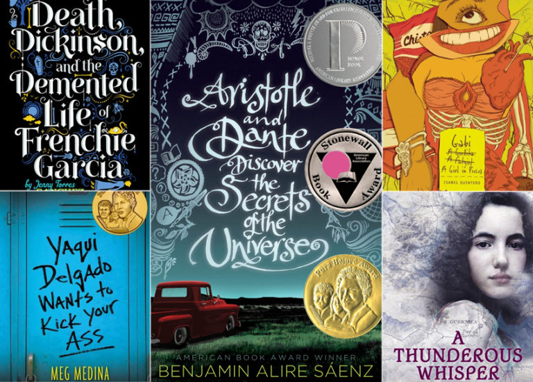 5-YA-Books-For-Hispanic-Heritage-Month