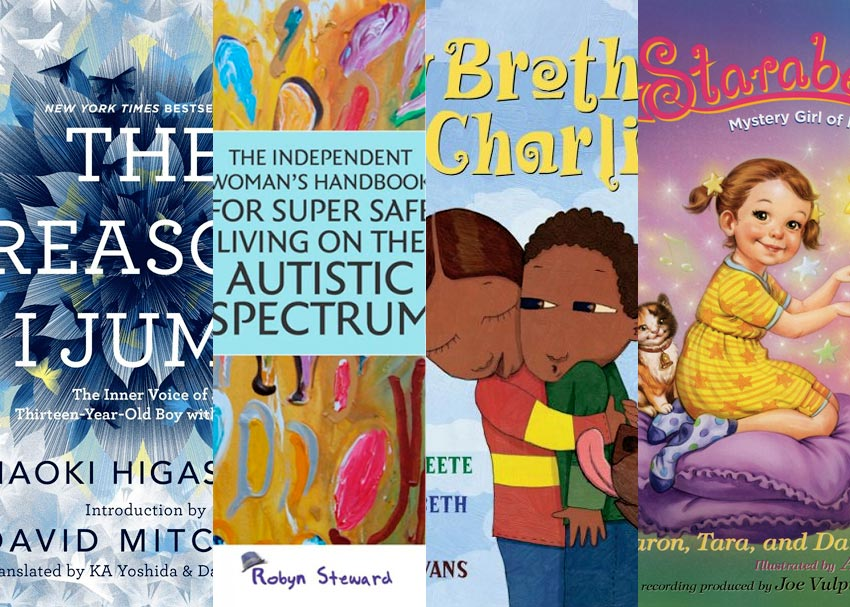 Inspiring Books On Autism For Kids, Tweens, And Teens -7215