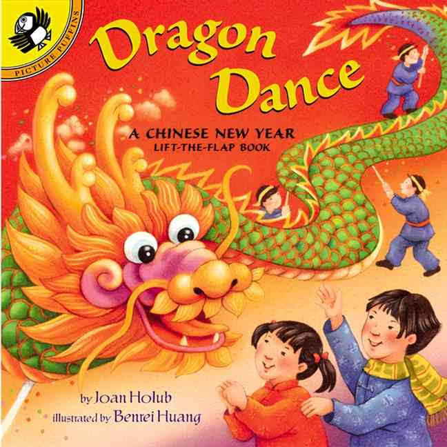 8 Picture Books to Celebrate Lunar New Year | Brightly