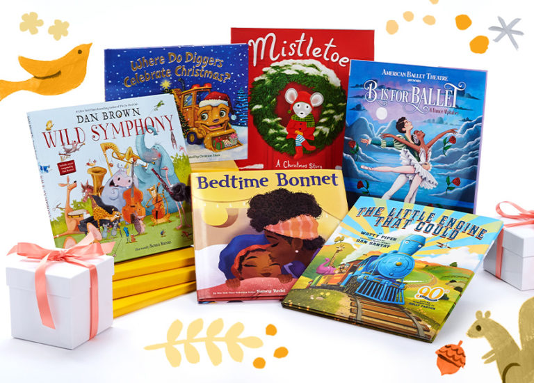 holiday gift guide pre-k