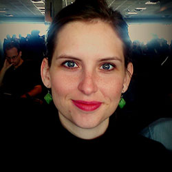 Alysa Stewart