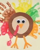 handprint-turkey