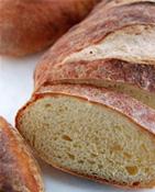 MAKE: Homemade Bread