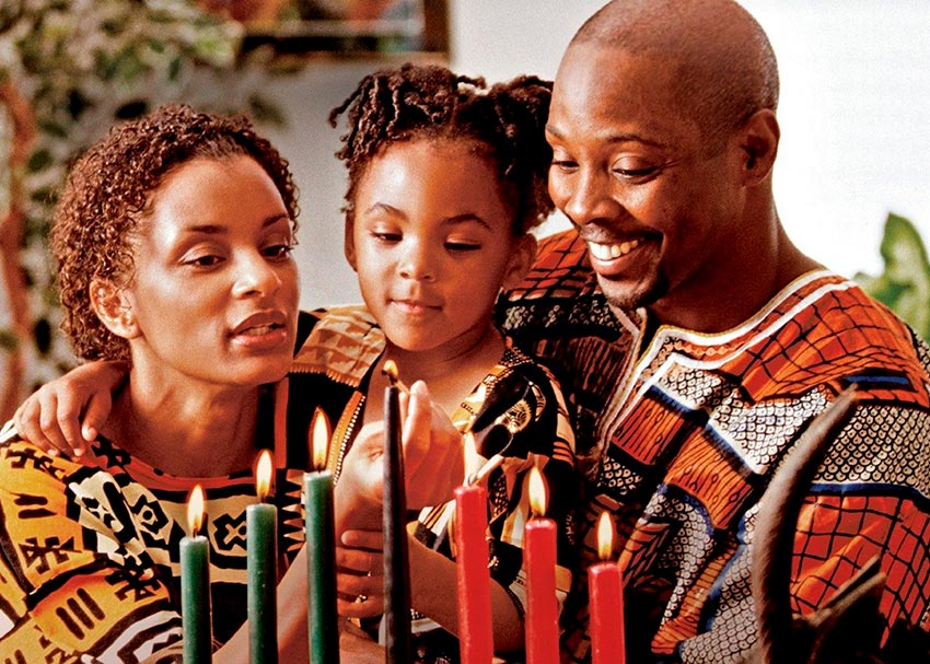 11 Heartfelt Books to Give as Kwanzaa Gifts