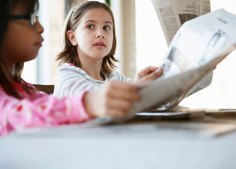Books To Help Kids Make Sense of Challenging Current Events | Brightly