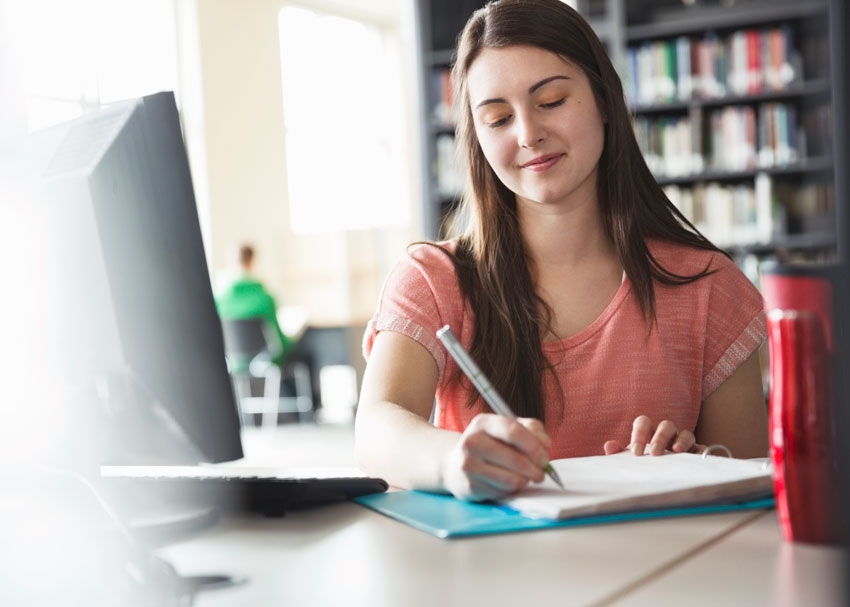 5 Tips for Nailing Your College Essays from The Princeton Review