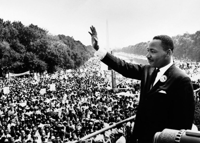 Books That Carry On the Legacy of Dr. Martin Luther King Jr. Thumbnail