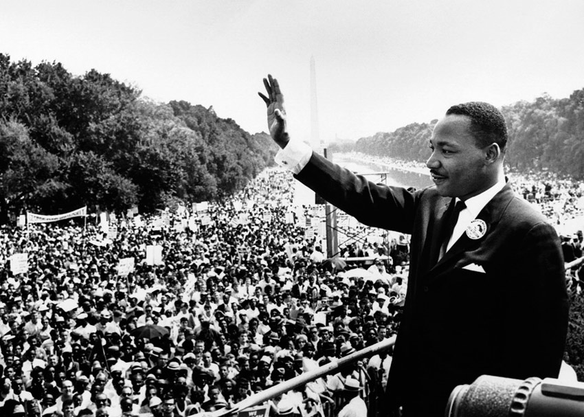 Books That Carry On the Legacy of Dr. Martin Luther King, Jr.